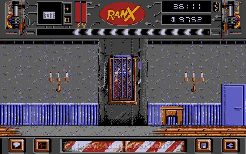 Ranx : Impression d'écran 7