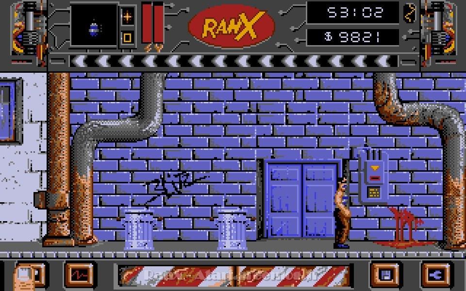 Ranx : Impression d'écran 19