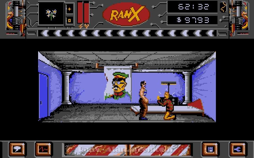 Ranx : Impression d'écran 24