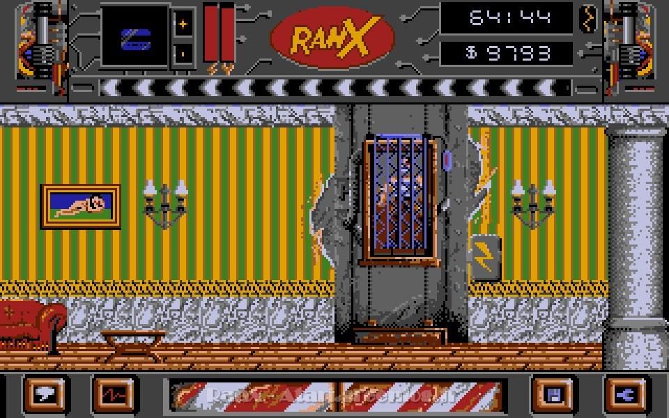 Ranx : Impression d'écran 26