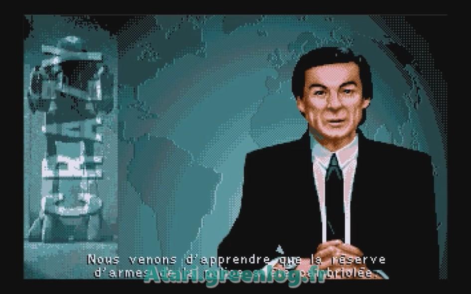Robocop 3 : Impression d'écran 11