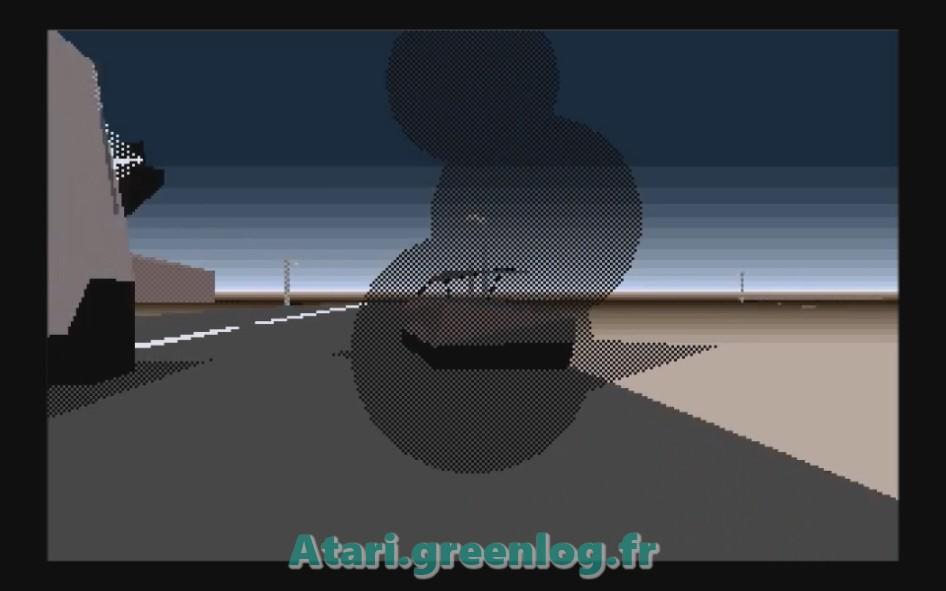 Robocop 3 : Impression d'écran 17