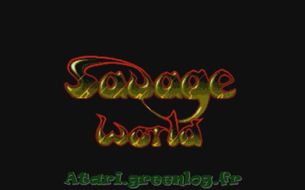 Savage World : Impression d'écran 2