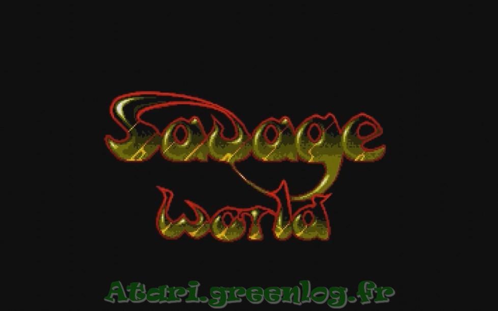 Savage World : Impression d'écran 6