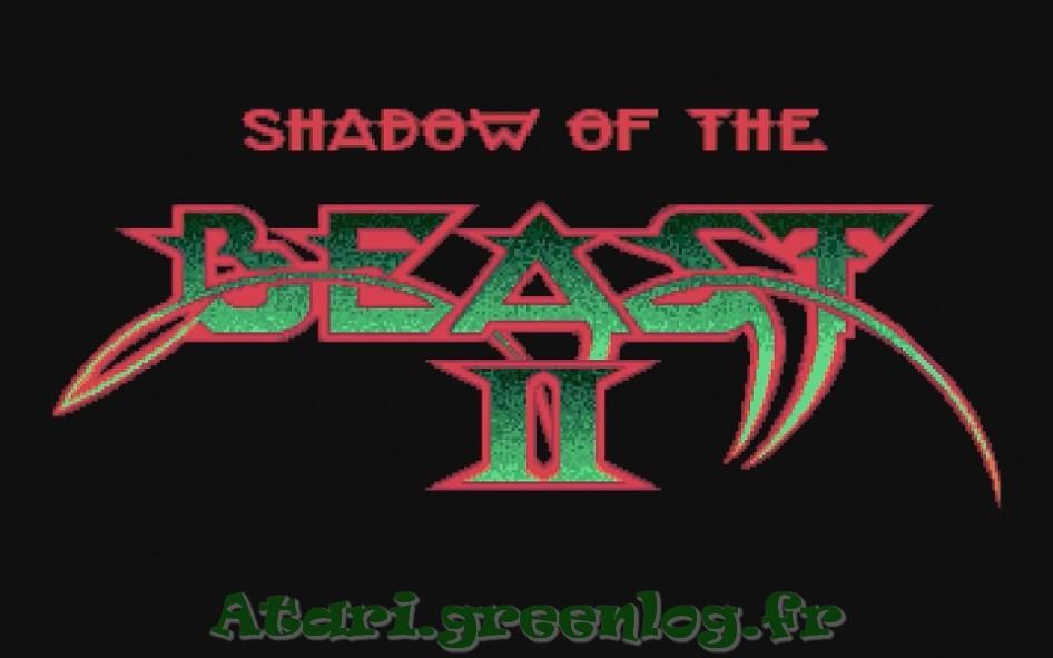 Shadow of the Beast II
