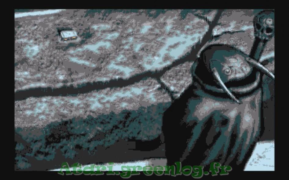 Shadow of the beast 2 : Impression d'écran 5