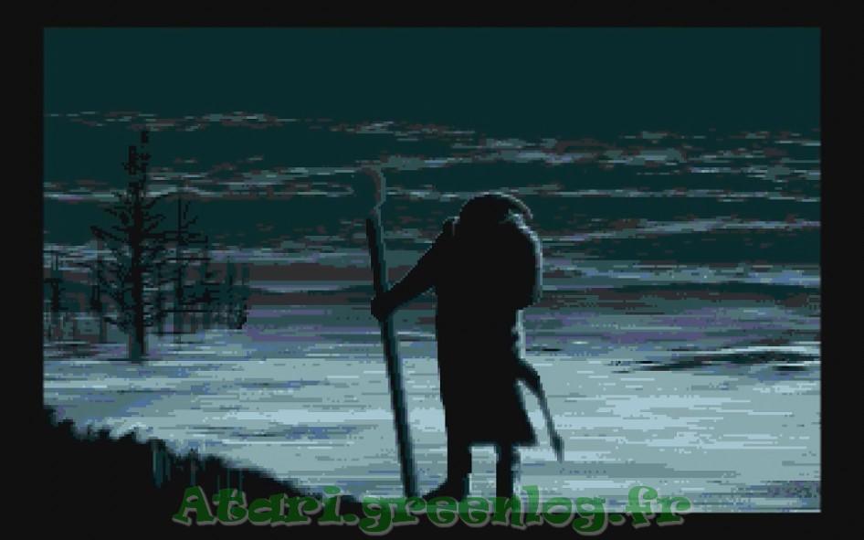 Shadow of the beast 2 : Impression d'écran 6