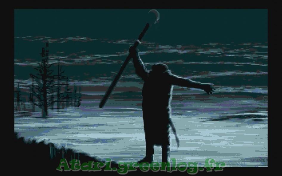 Shadow of the beast 2 : Impression d'écran 7