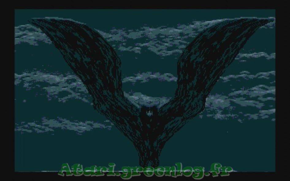 Shadow of the beast 2 : Impression d'écran 8