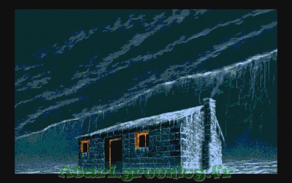 Shadow of the beast 2 : Impression d'écran 9