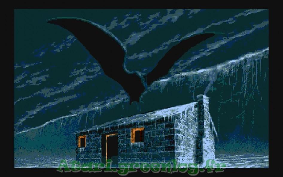 Shadow of the beast 2 : Impression d'écran 10