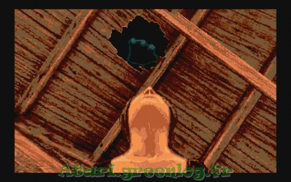 Shadow of the beast 2 : Impression d'écran 12
