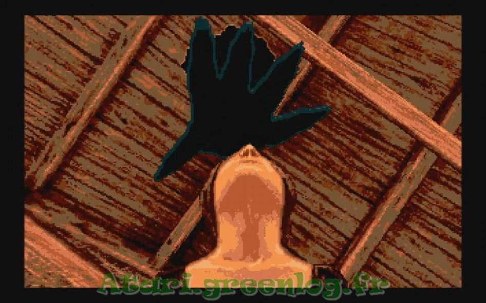 Shadow of the beast 2 : Impression d'écran 13
