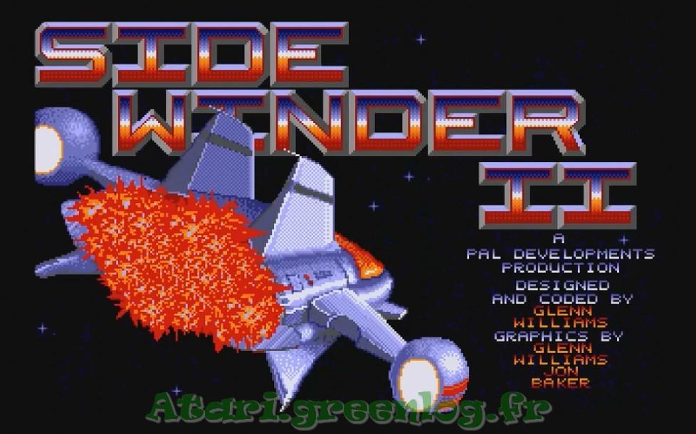 Side Winder II