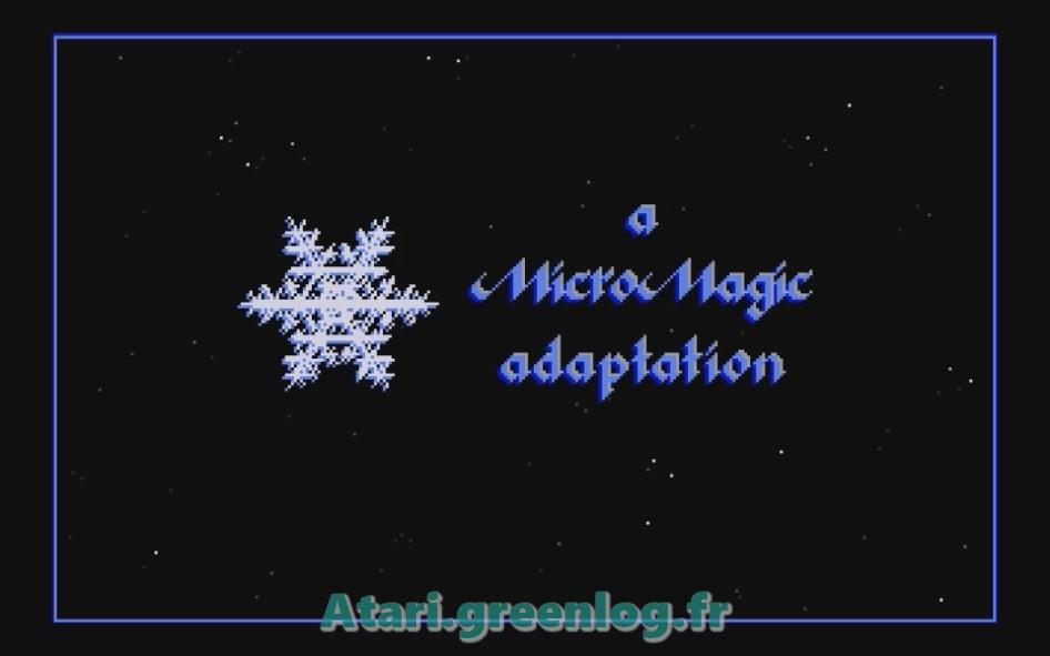 Starflight : Impression d'écran 2