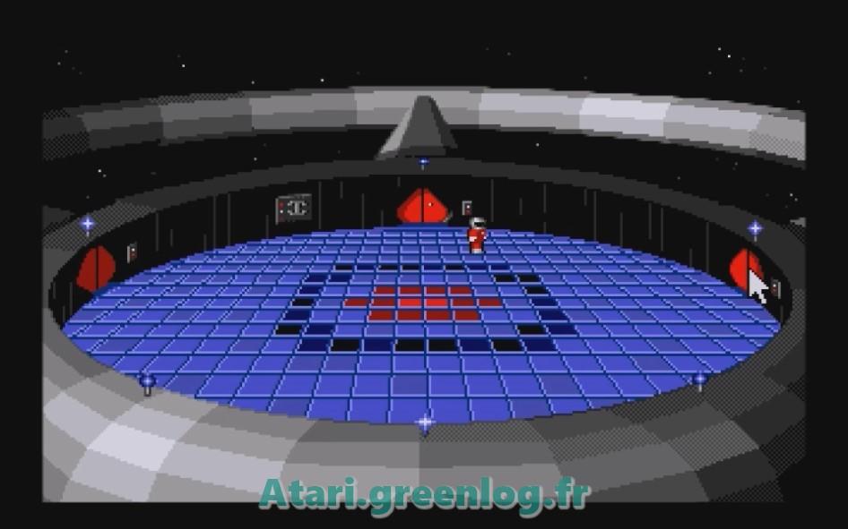Starflight : Impression d'écran 5