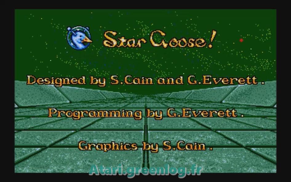 Stargoose