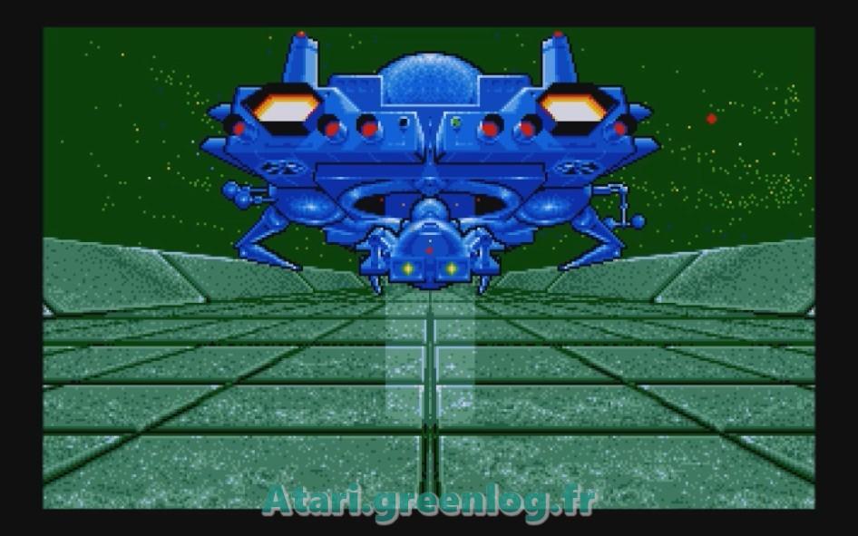 Stargoose : Impression d'écran 2