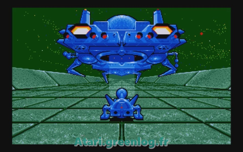 Stargoose : Impression d'écran 3