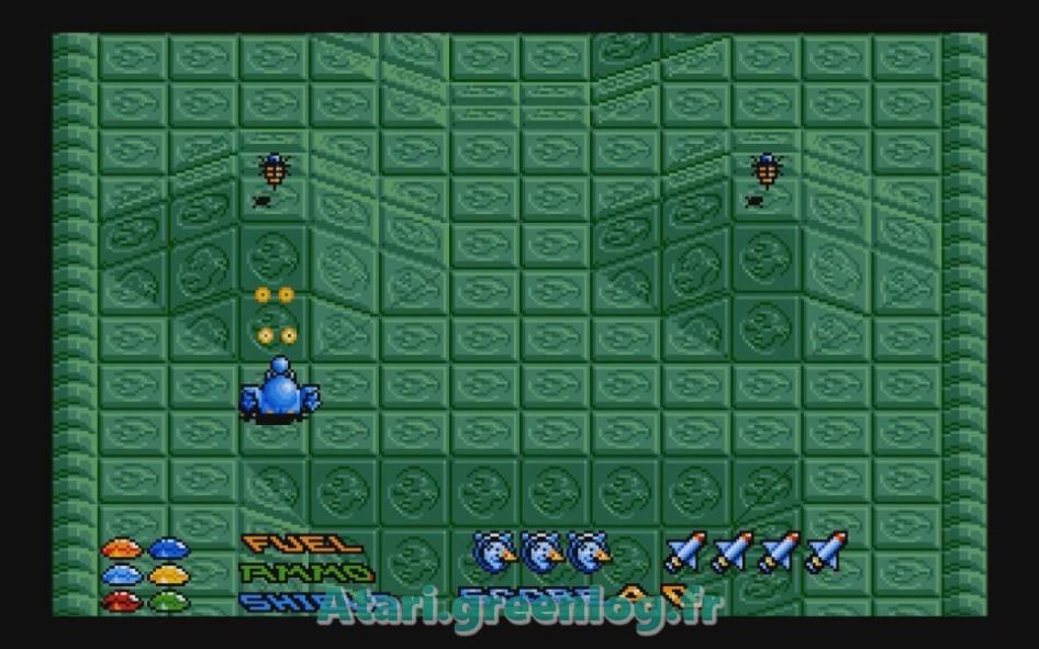 Stargoose : Impression d'écran 4