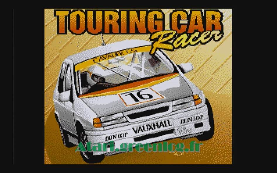 Touring Car Racer