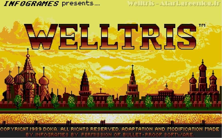 Welltris