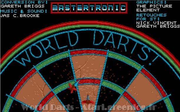 World Darts