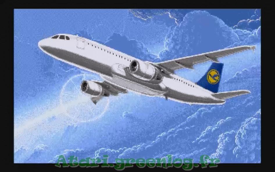 A320 Airbus : Impression d'écran 4