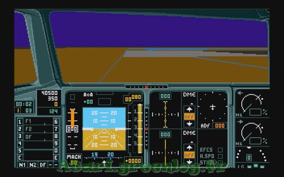 A320 Airbus : Impression d'écran 8