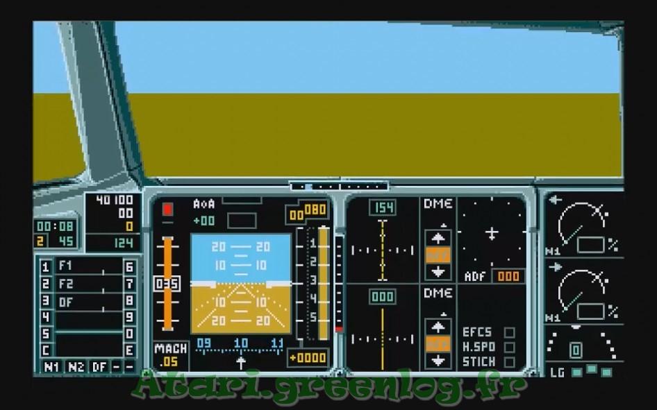 A320 Airbus : Impression d'écran 13