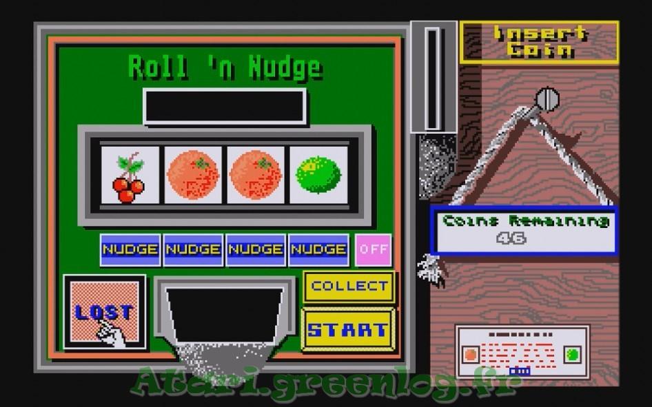 Rolln Nudge : Impression d'écran 4
