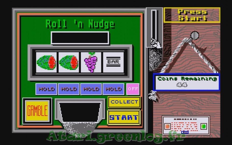 Rolln Nudge : Impression d'écran 5