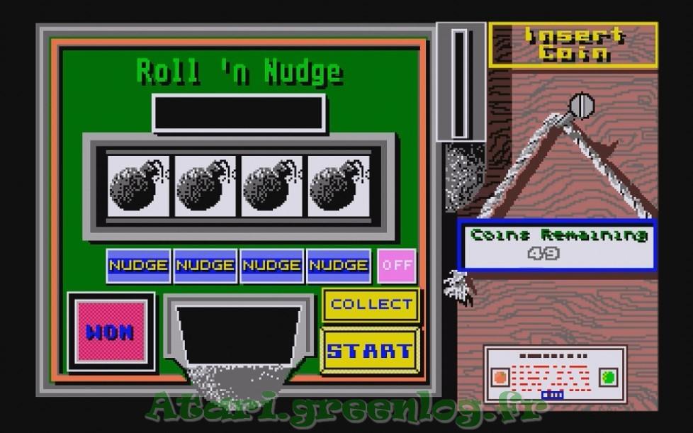 Rolln Nudge : Impression d'écran 6