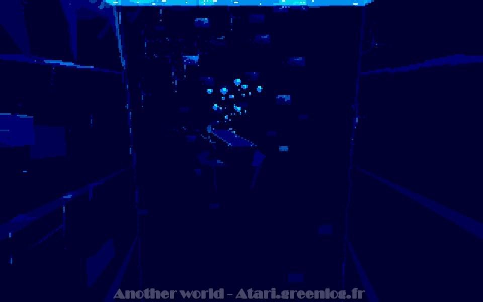 Another world : Impression d'écran 18