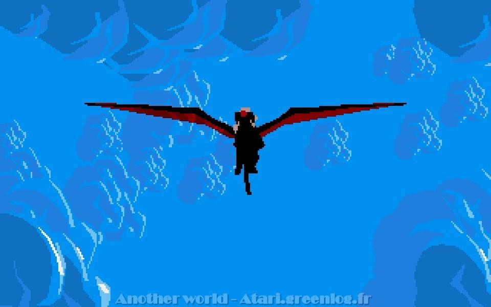 Another world : Impression d'écran 29