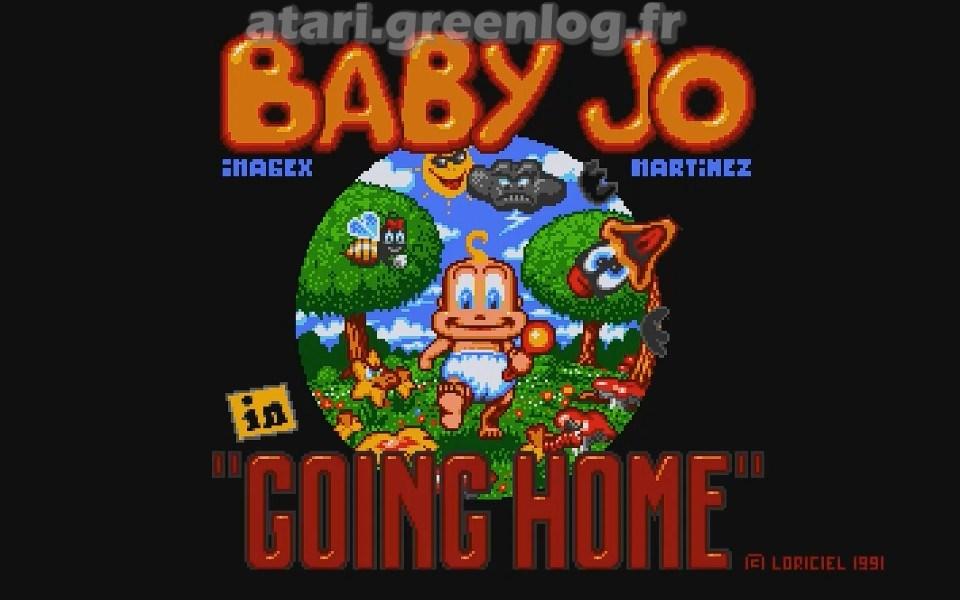 Baby Jo