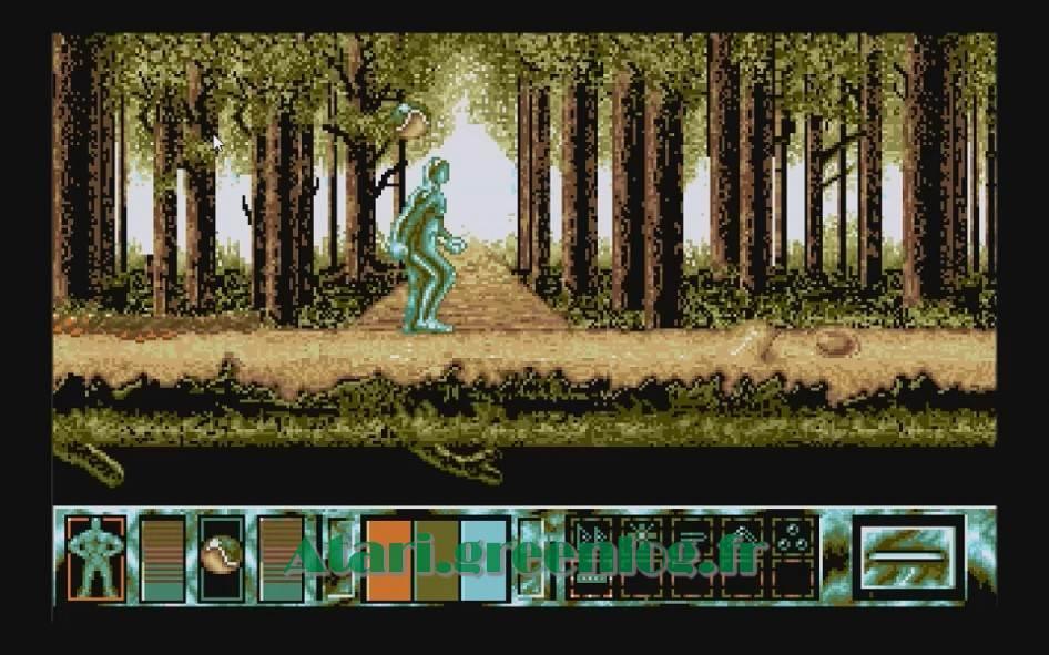 Darklands : Impression d'écran 10