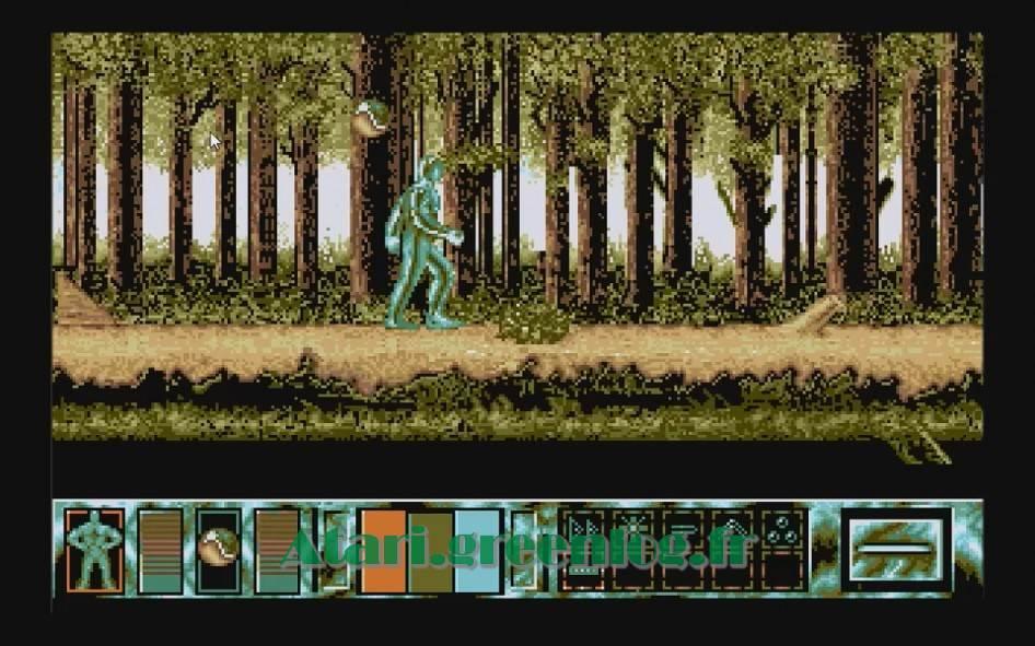 Darklands : Impression d'écran 4