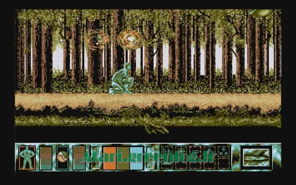 Darklands : Impression d'écran 7
