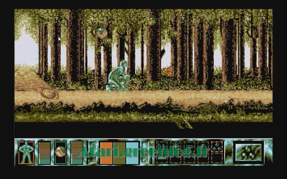 Darklands : Impression d'écran 9