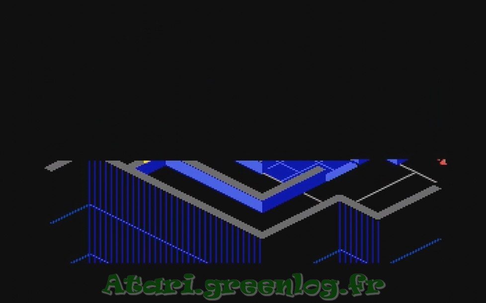 D-generation : Impression d'écran 9