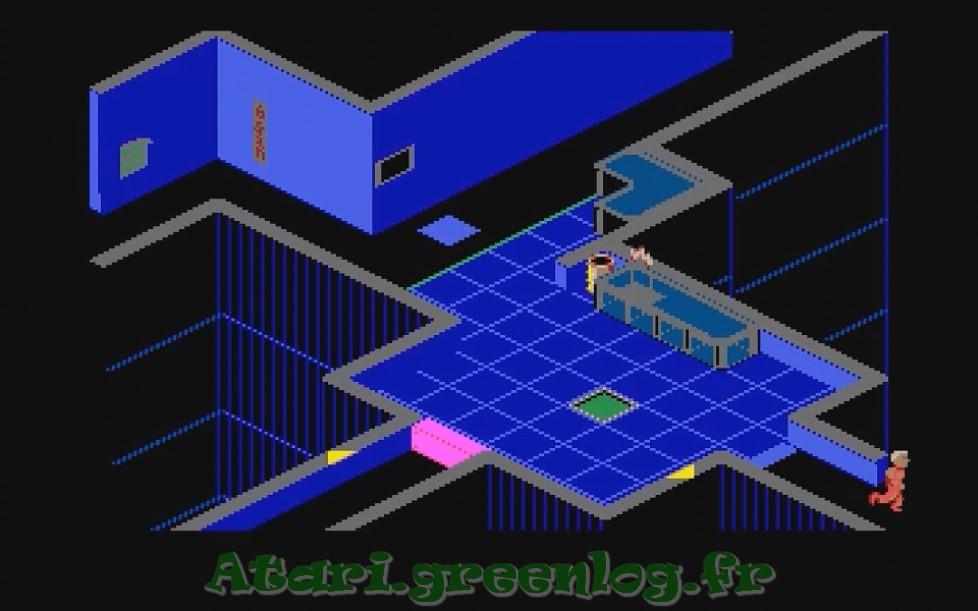 D-generation : Impression d'écran 13
