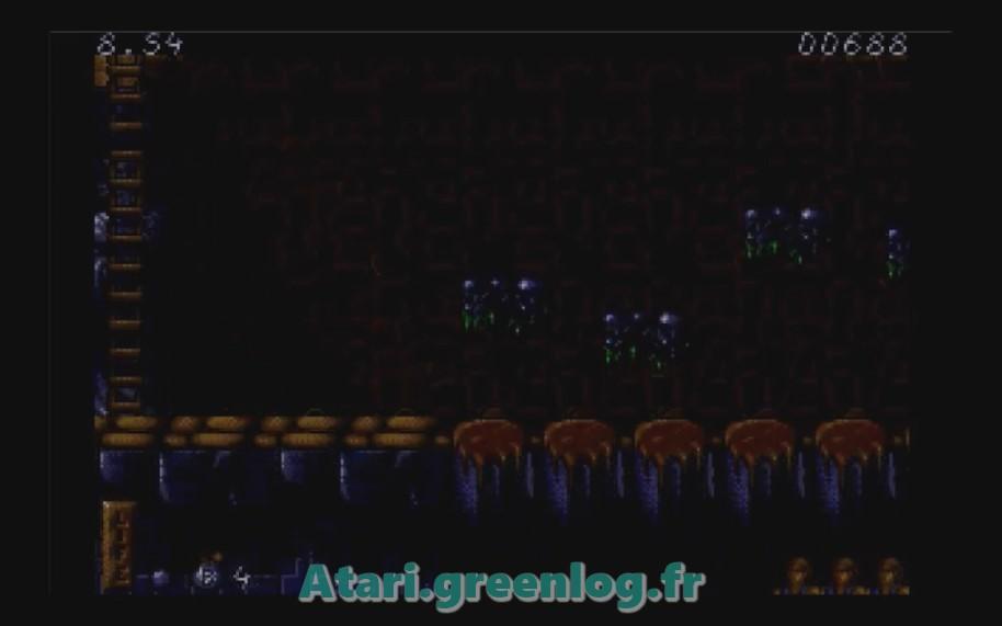 Ghost Battle : Impression d'écran 13