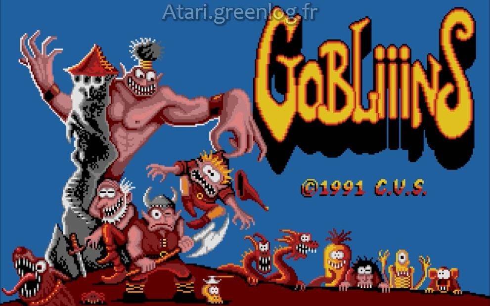 Gobliins
