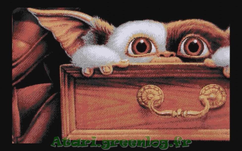 Gremlins 2 : Impression d'écran 17