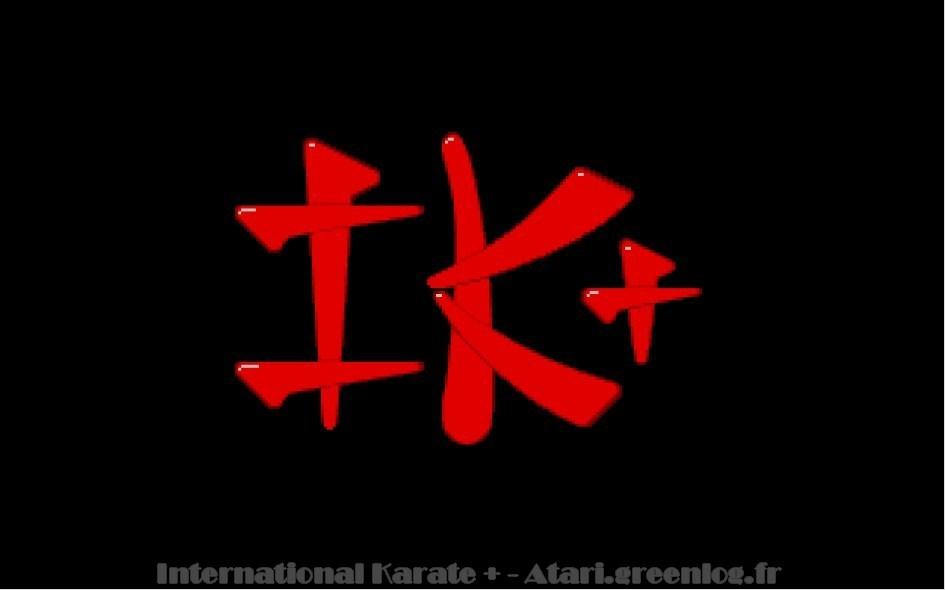 International Karaté +