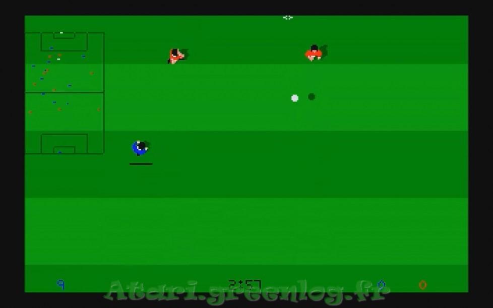 Kick Off Extra Time : Impression d'écran 7