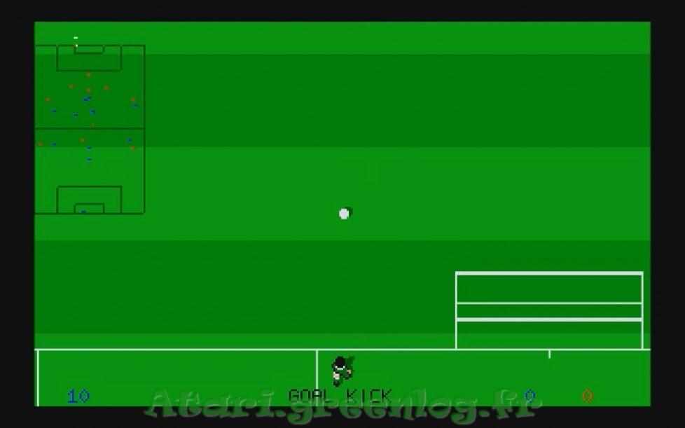 Kick Off Extra Time : Impression d'écran 8