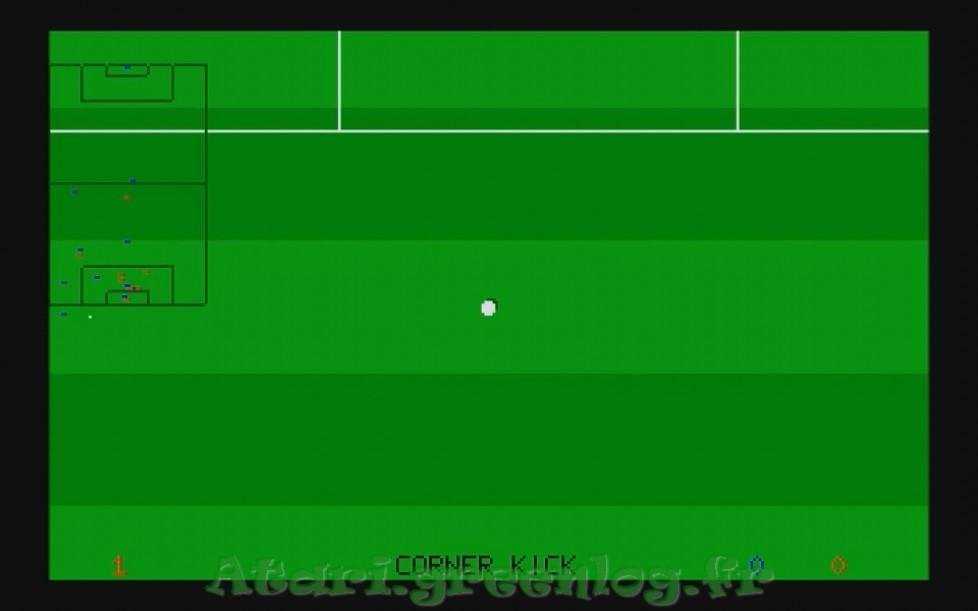 Kick Off Extra Time : Impression d'écran 12
