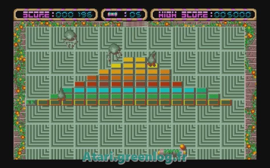 Krypton Egg : Impression d'écran 8